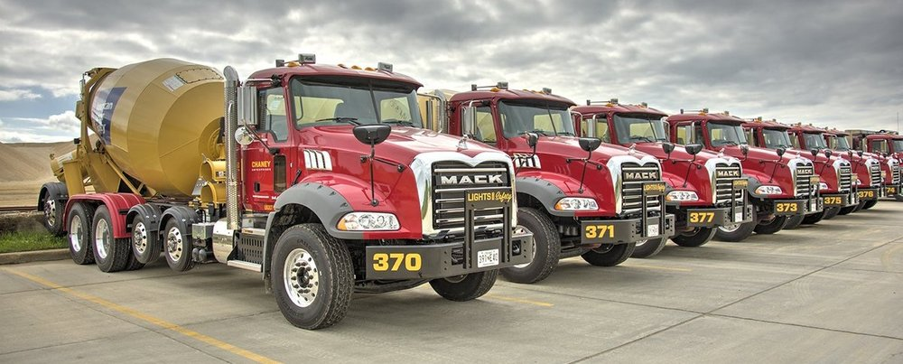 Chaney Truck Line up.jpg