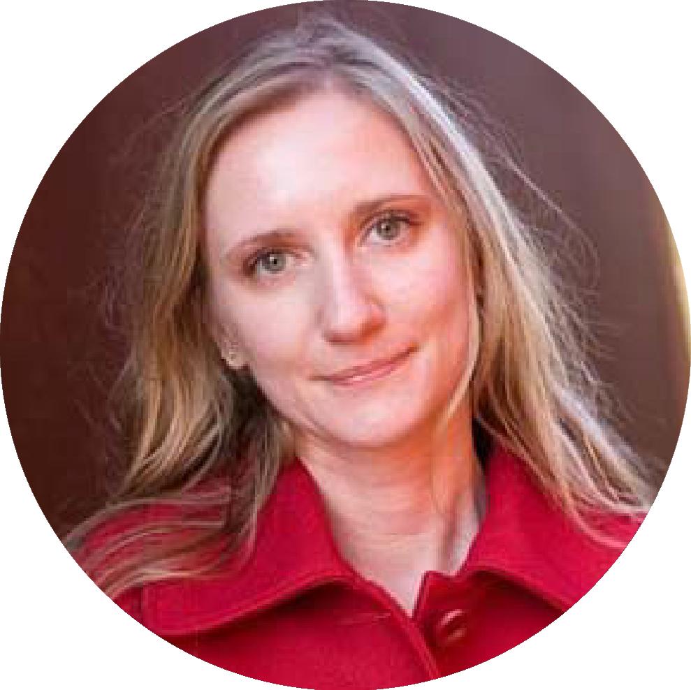Stacy Smedley, Director of Sustainability, Skanska