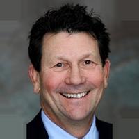 Bob Haldrup, President, Irving Materials Inc. North Division