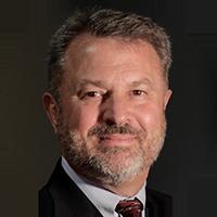 Steven Cox, Vice President of Business Development, Command Alkon