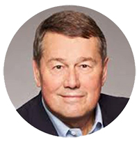William Holden, Chairman, CarbonCure Industry  Advisory Council