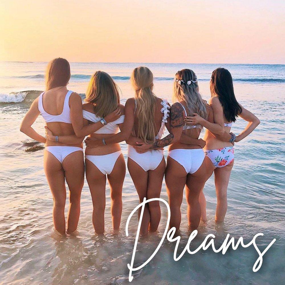 - Girl Bossing, Social Media , Travel , Motivation & More