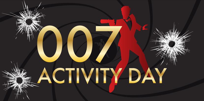 007 Activity Day