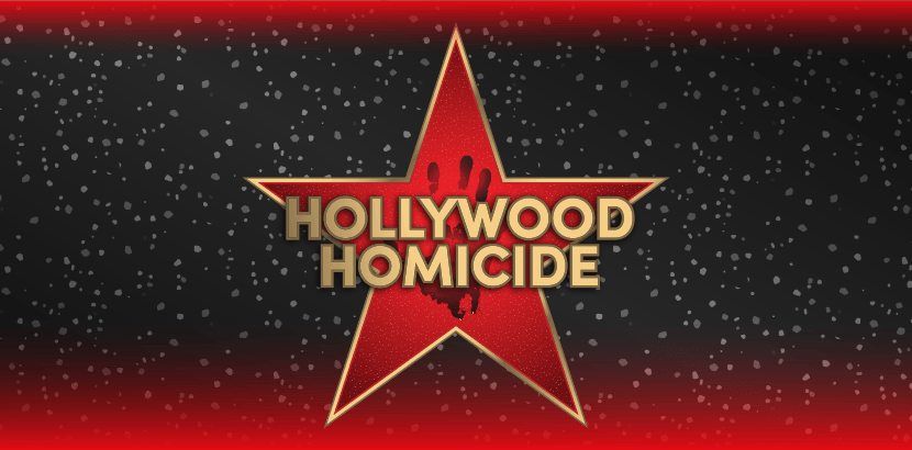 hollywood homicide murder mystery