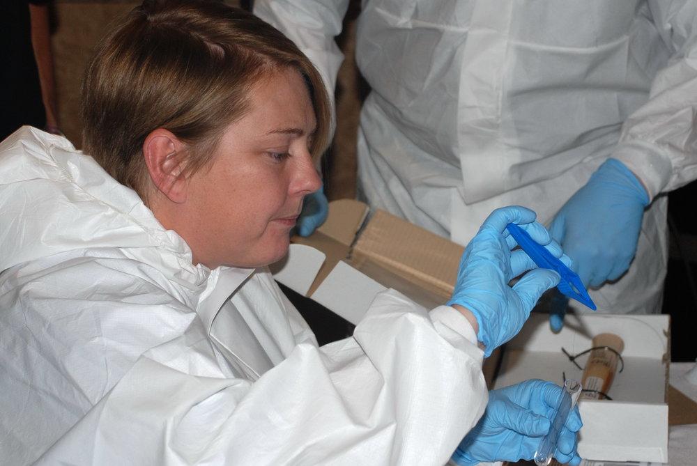 Copy of Forensics