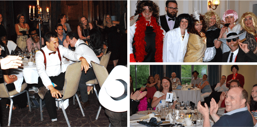 murder mystery murder and the mob photos