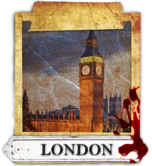 Murder Mystery London