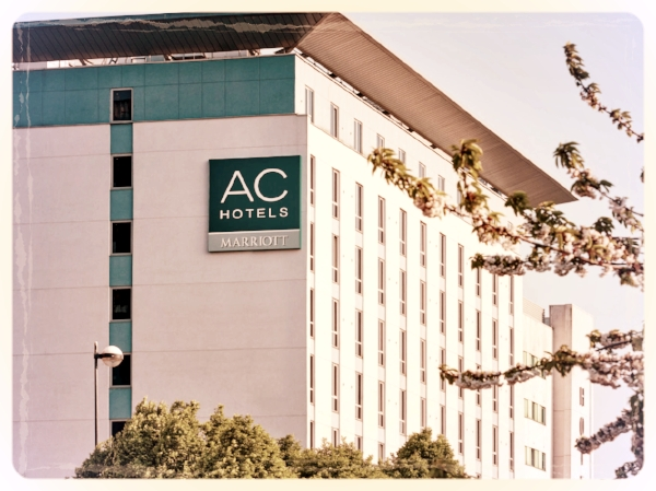 AC Hotel Manchester Salford Quays - Within easy reach of the city centre and set in a great dockside location, the AC Hotel Manchester Salford Quays is ideal for any of our murder mystery dinners. Get in touch with our friendly team to find out more.