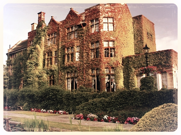 Pennyhill Park Hotel & Spa - This stunning country house hotel is situated in 123 acres of rolling surrey parkland and just 25 miles from London. Royal Ascot is just 15 minutes away, and an inside favourite here is our On Her Majesty's Service murder mystery!