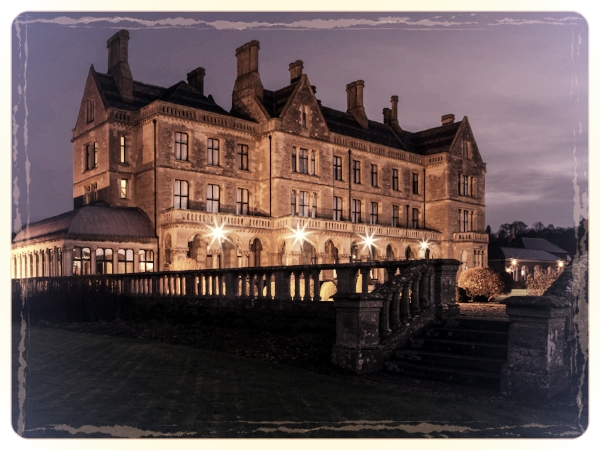 Walton Hall Hotel & Spa - We've run many events at Walton Hall. The stunning hotel sits in 65 acres of beautiful countryside and dates back to the 16th Century. We recommend the grounds for our high energy murder mystery style 007 Activity Day.