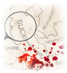Murder Mystery Buckinghamshire