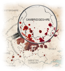 Murder Mystery Cambridgeshire
