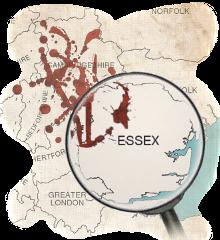 Murder Mystery Essex