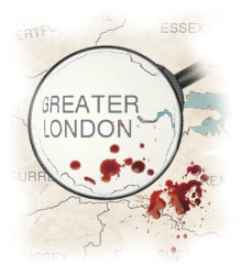 Murder Mystery Greater London