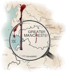 Murder Mystery Greater Manchester
