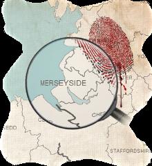 Murder Mystery Merseyside