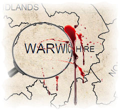 Murder Mystery Warwickshire
