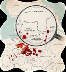 Murder Mystery Yorkshire