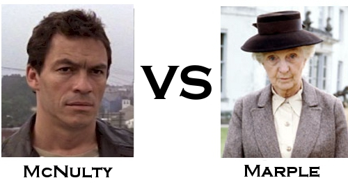 McNulty Vs Marple