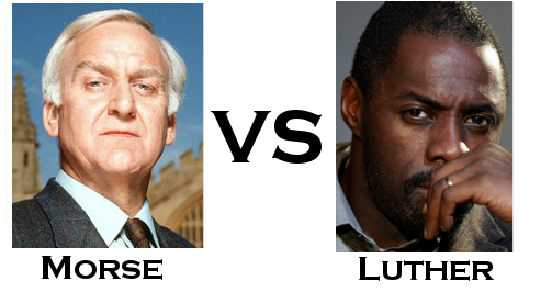 Morse vs Luther
