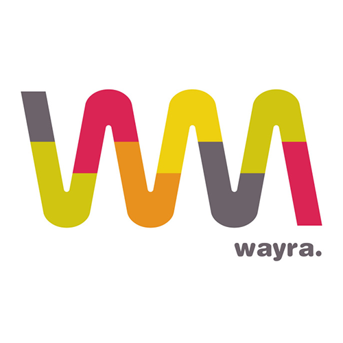 Wayra, The Intelligent Mobility Accelerator 2017