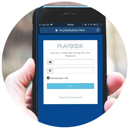 FULL ACCESS TO THE PLAYBOOK APP - Minimise mistakes by planning the details of your shoot in advance. You'll thank us later! Our exclusive online storyboarding software allows you to plan your video series in depth and collaborate even more effectively.