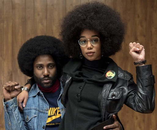 "All power to all the people. Læs om Spike Lees ""BlacKkKlansman"" på Skuelyst.dk ✊"