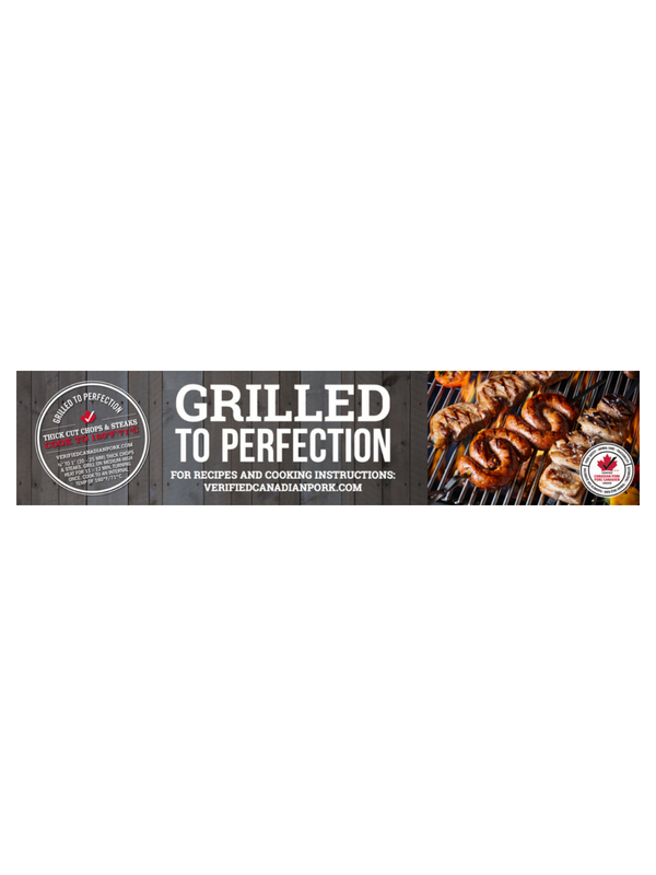 grill retail promotion 8x1.75