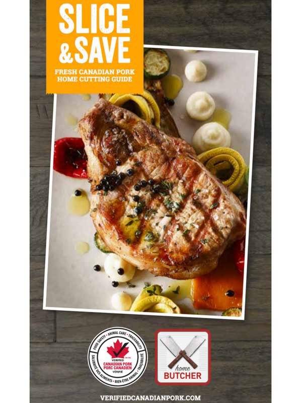 Slice and Save
