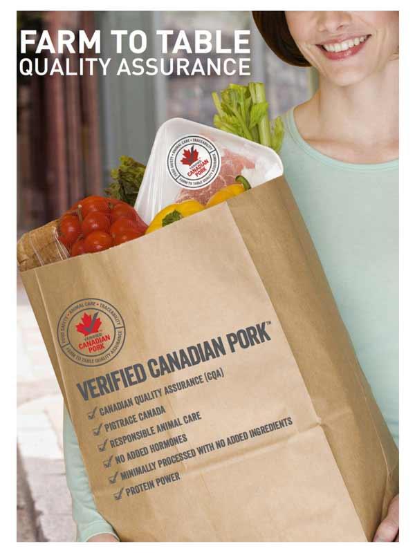 Farm to Table Quality Assurance