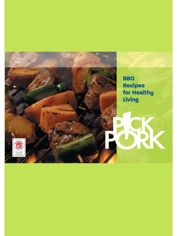 BBQ Recipes for Healthy Living