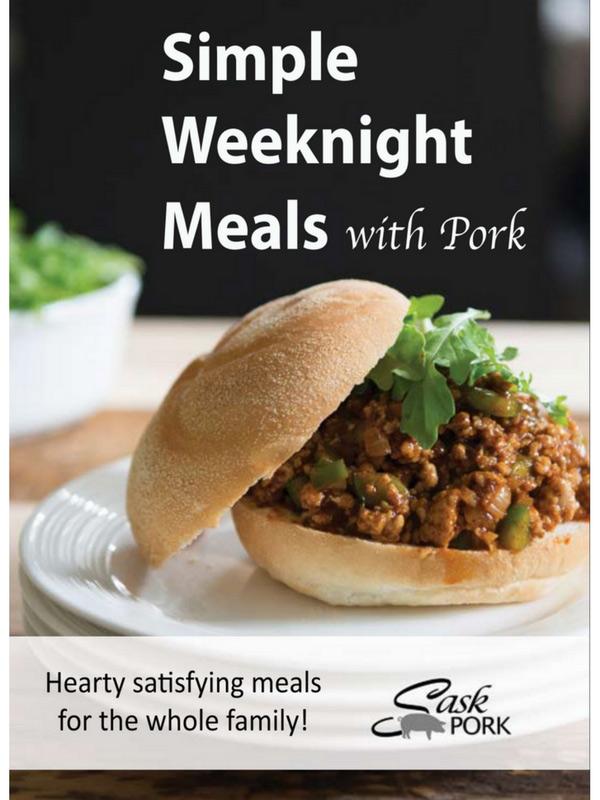 Simple Weeknight meals