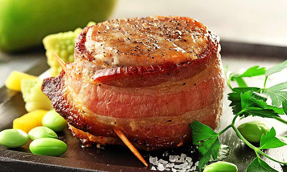 Bacon - Do you love bacon much as we do? Check out these recipes that make bacon the star ingredient!