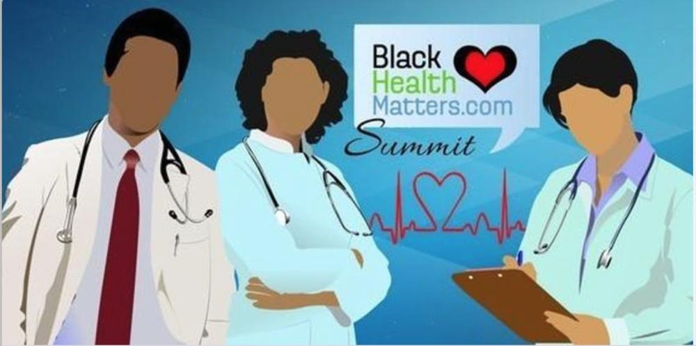 The 3rd Black Health Matters Summit -
