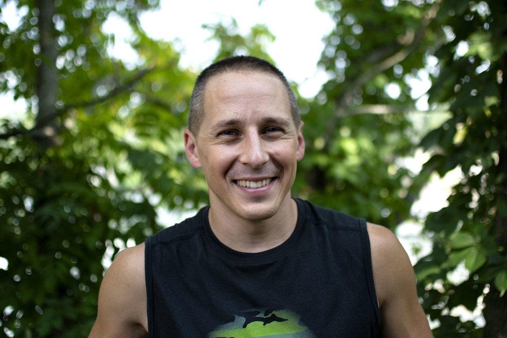 Andrew Krause