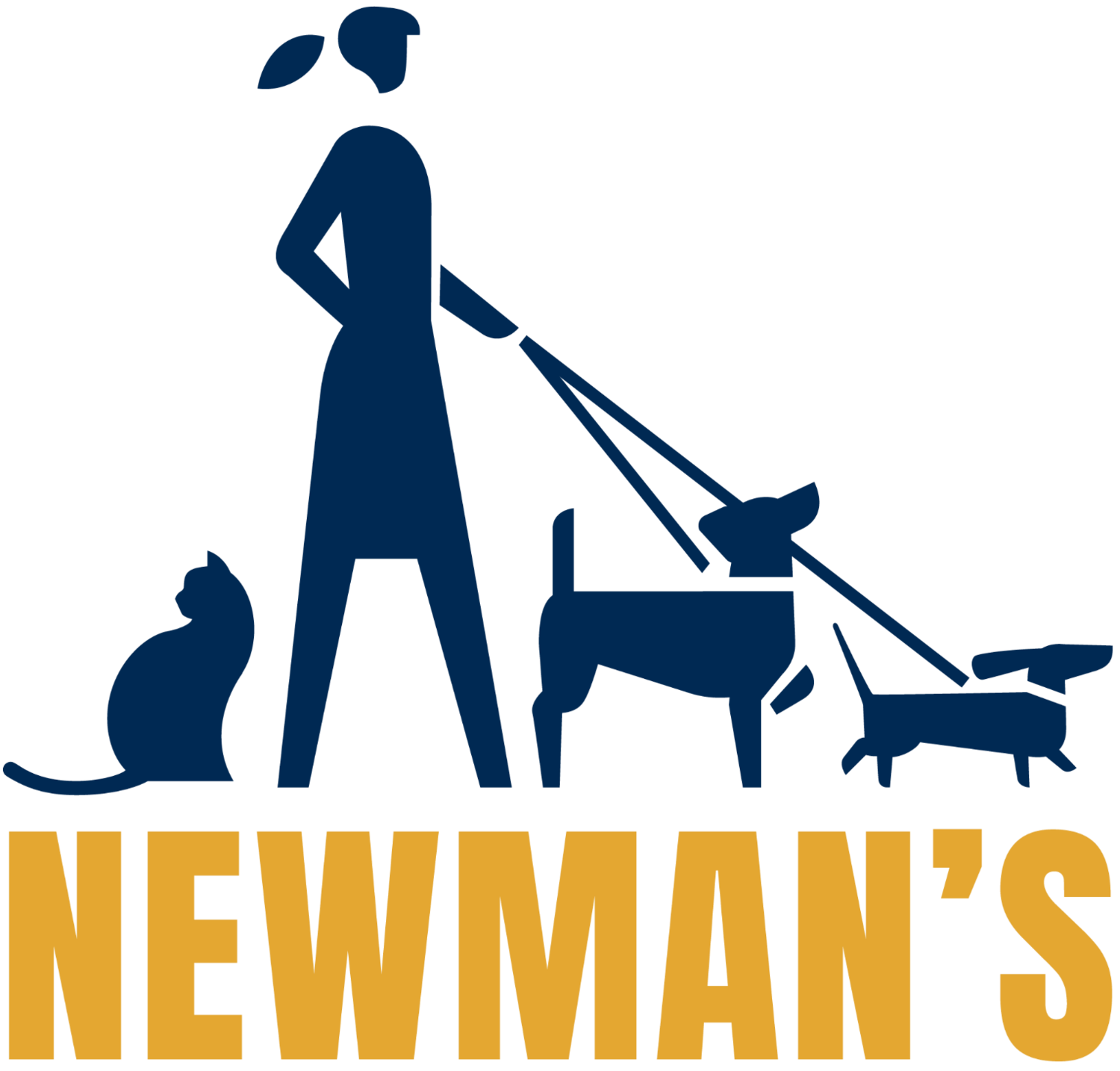 Newman's Dog Training