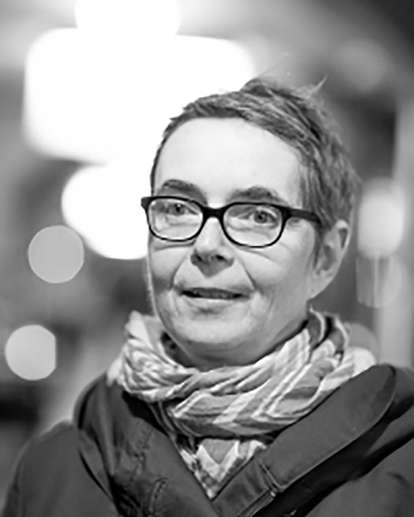 Prof. Dr. Priska Gisler