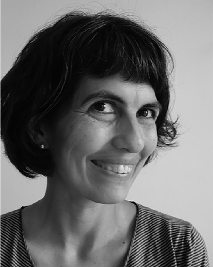 Mònica Gaspar