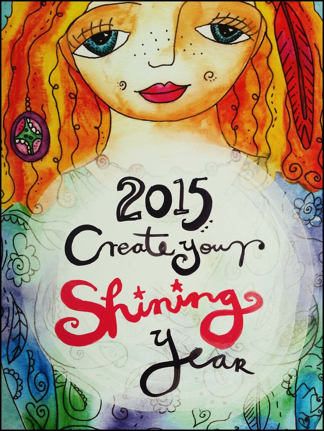 Shining Year Workbook