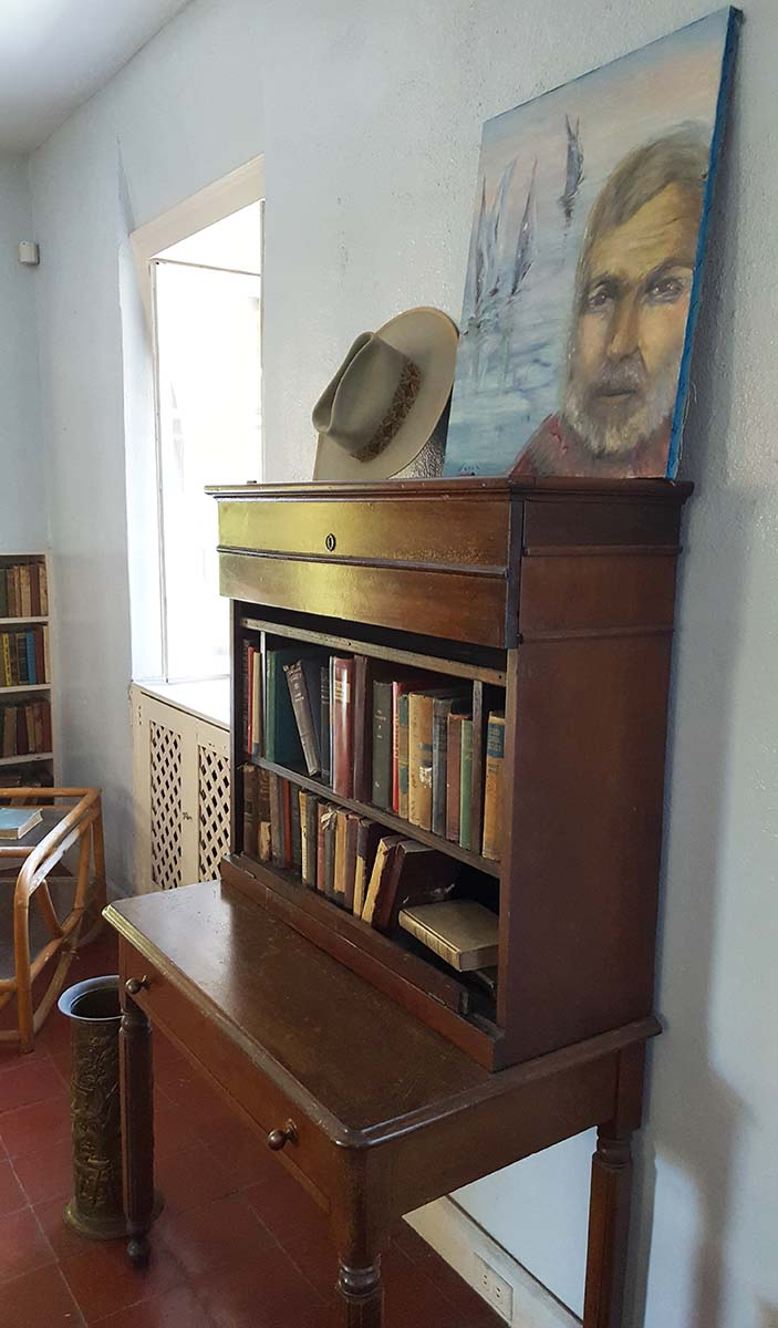 Hemingway House, Key West