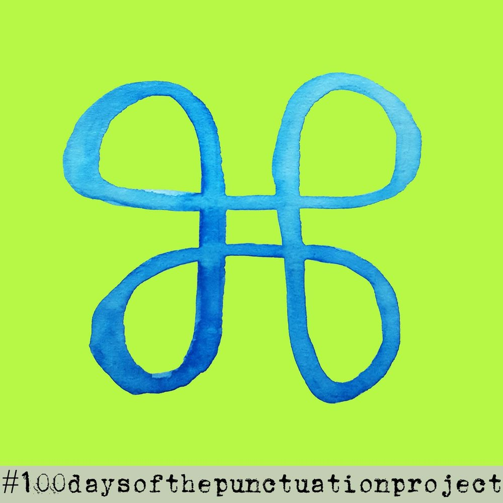Day 97: The Command Key