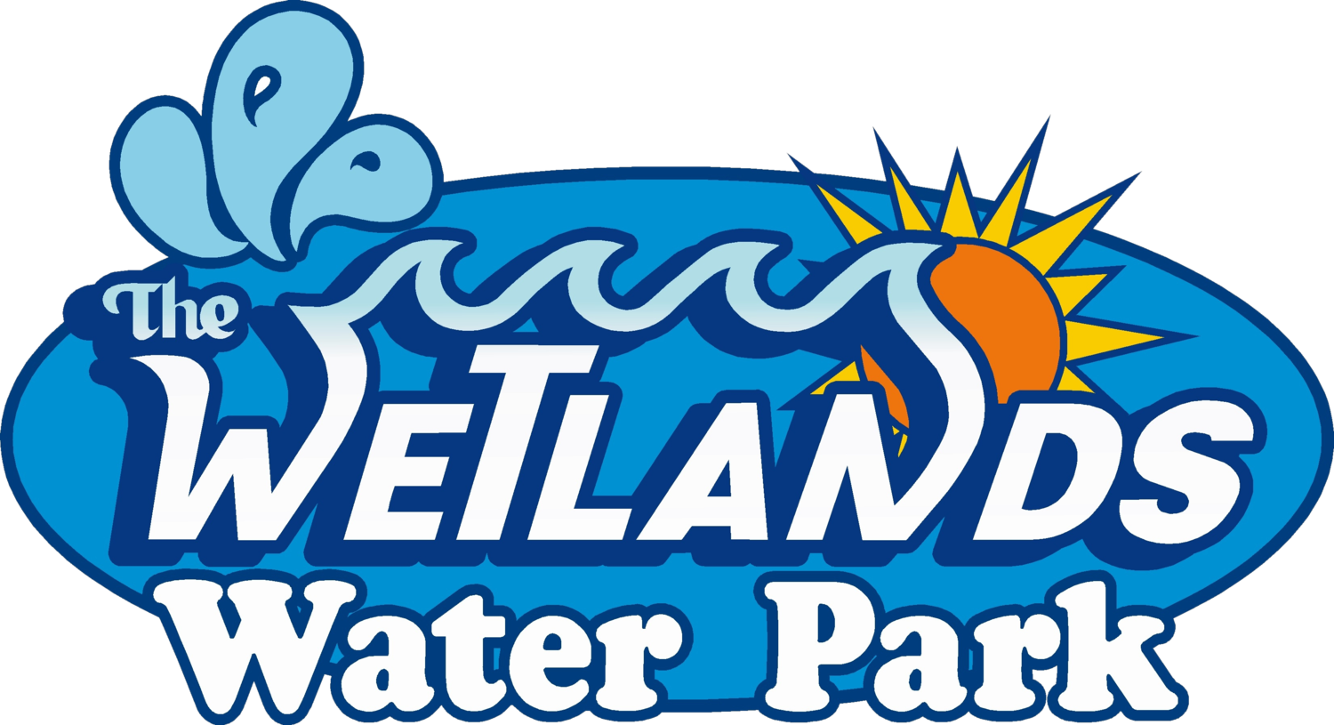 The Wetlands Water Park