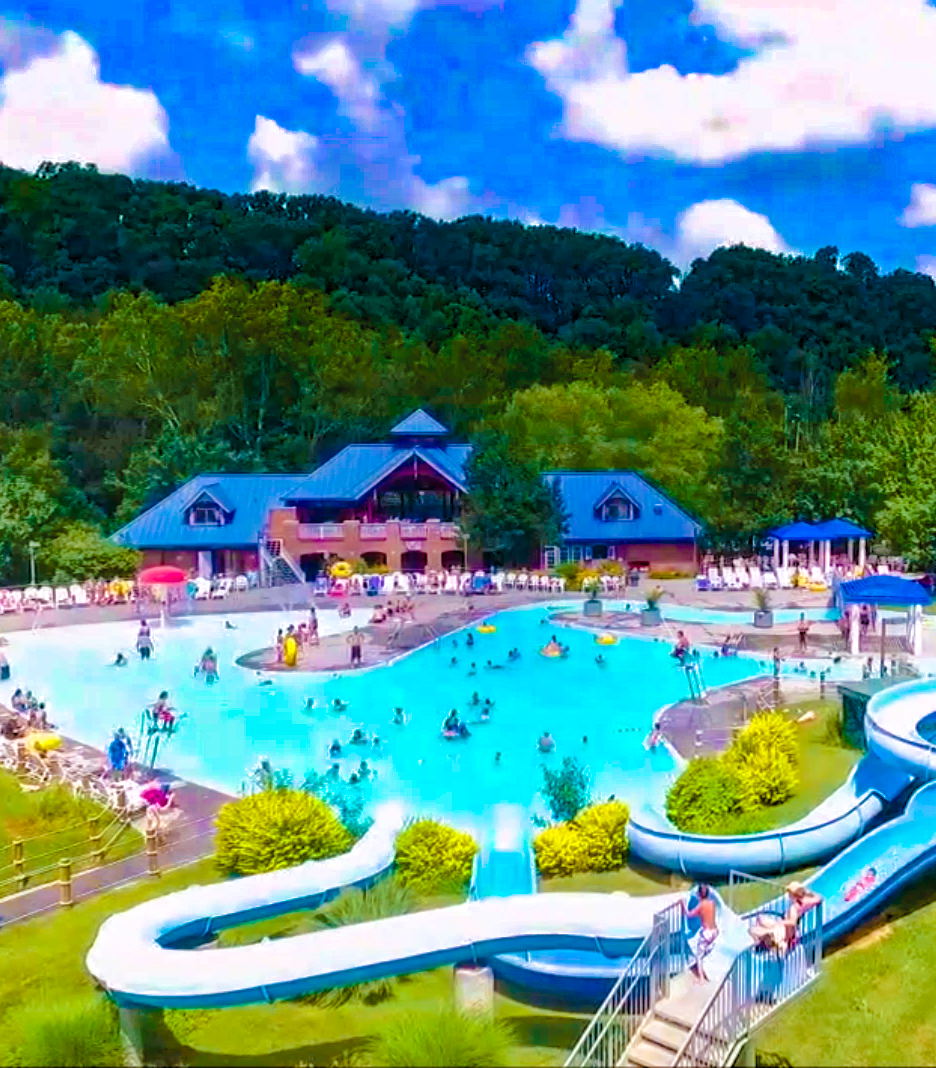 Special Events happening all season long! - Check out what's in store for 2018 at Wetlands Water Park in beautiful Jonesborough, TennesseeLearn more ➝