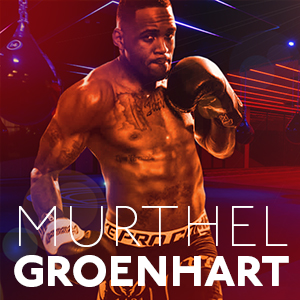 WEDNESDAY 08TH AUGFor one night only, we train with K1 champion boxer Murthel Groenhart at Peoples Place Gym. -