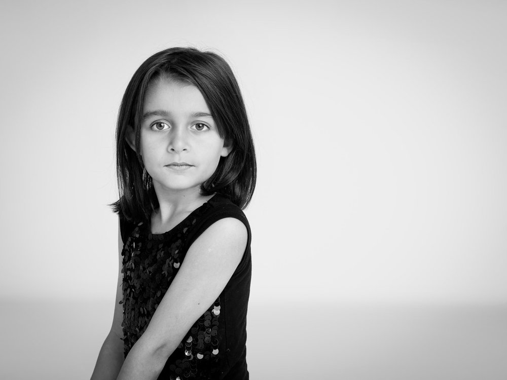 - Our photographs are in black and white. They are stylish, elegant and only get better with time