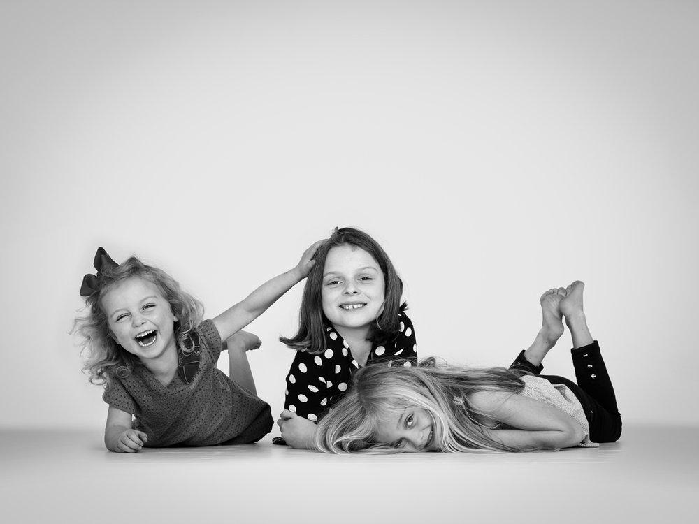 sibling portrait Nousha Photography