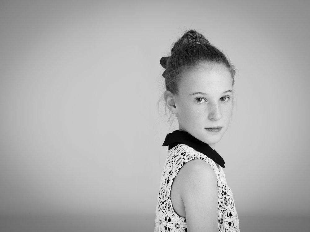 Child portraiture, Nousha Photography