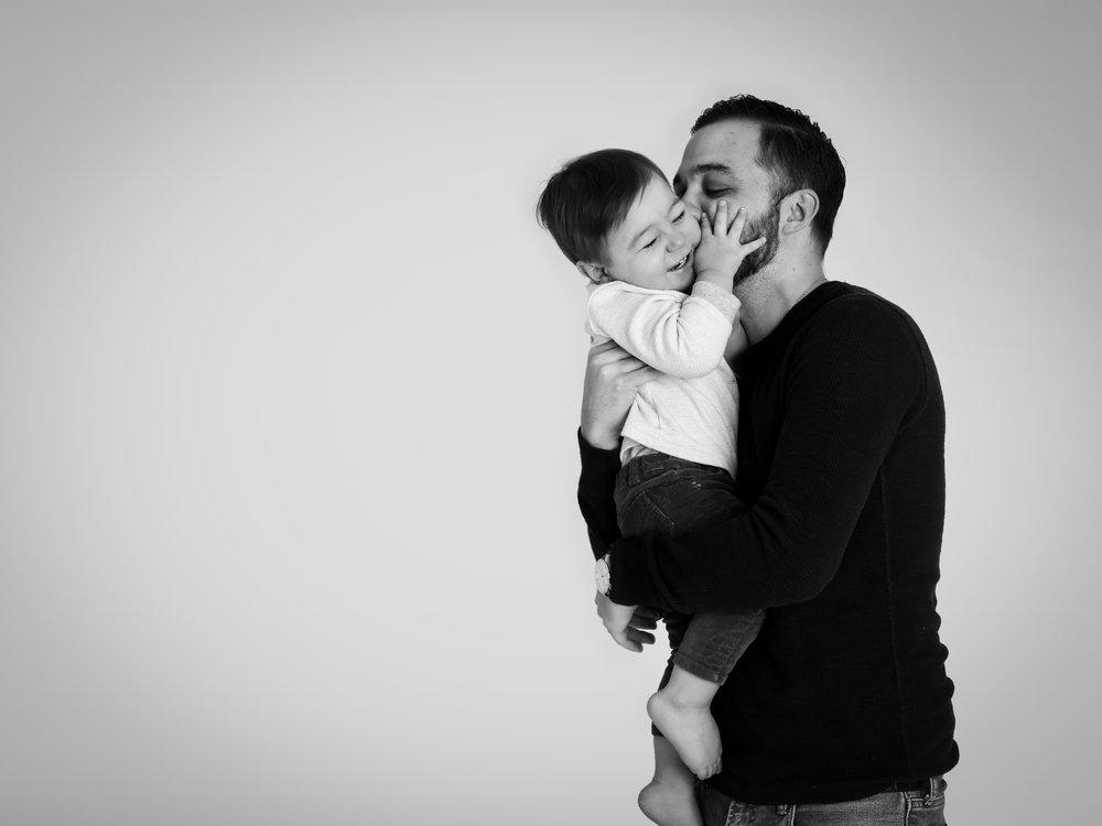 Child and Family portraiture Nousha Photography