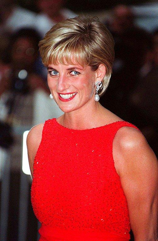 Diana, Princess of Wales, Child portraiture Nousha Photography
