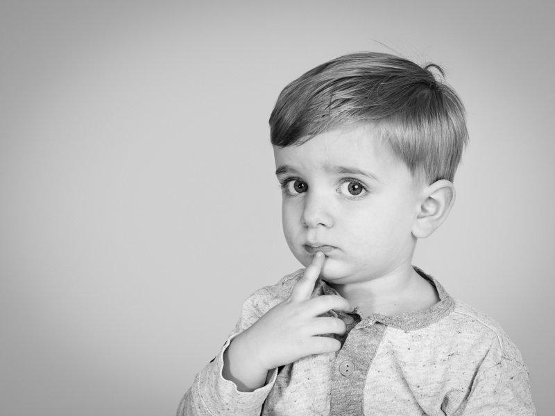Child portraiture Nousha Photography